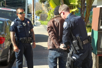 Andrew Mills – Chief of Police – Santa Cruz – If we cannot